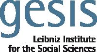 GESIS Leibniz Institute for the Social Sciences